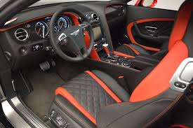 bentley steering wheel 2017 bentley continental gt speed stock b1220 for sale near
