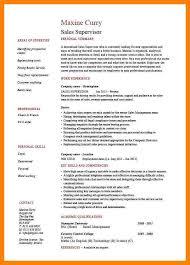 Supervisor Qualifications Resume 11 Supervisor Resume Sample Apgar Score Chart