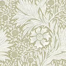 papier peint pour bureau modèle sans couture floral moderne pour votre conception papier