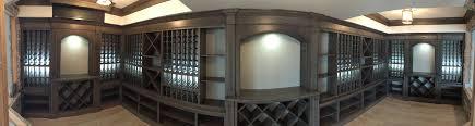 custom wine cellar woodworknj