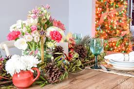 5 tips for styling your holiday table casa watkins living