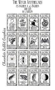 printable halloween specimen jar labels free halloween printables printables halloween pinterest free