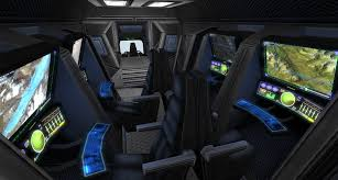 spyker interior new release scs gator mobile command unit spyker enterprise