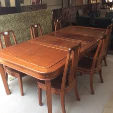 asian style dining room furniture dining chairs u2013 ballard consignment