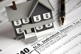 examples of how to buy a home with your tax refund