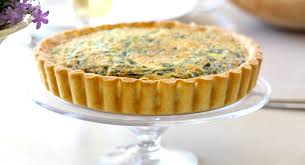 Quiche Blind Bake Or Not Beth U0027s Foolproof Quiche Recipe Entertaining With Beth
