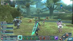Phantasy Star Maps Phantasy Star Online 2 Game Details Keengamer