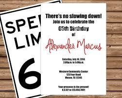 the 25 best funny birthday invitations ideas on pinterest 60th