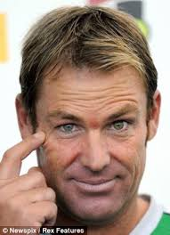 shane warne hair transplant weave all got hair with the x factor louis daily mail online