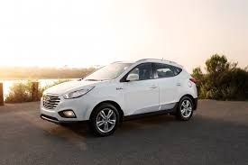 hyundai crossover hyundai is getting serious about hydrogen power with an all new