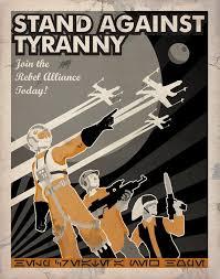 Rebel Meme - rebel propoganda poster 1 star wars know your meme