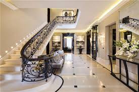 The Home Interior Luxury Homes Designs Interior Pjamteen