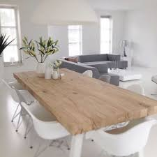 natural wood table top natural wood dining table best 25 ideas on pinterest 0