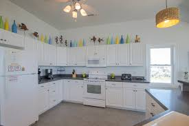 Urban Kitchen Outer Banks 663 Sublime U2022 Outer Banks Vacation Rental In Kitty Hawk