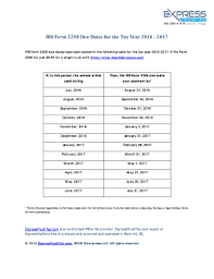 form 2290 tax computation table printable irs tax tables 2017 fill out download top gov forms in