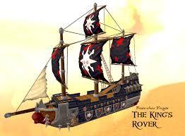 pirate101 pirate frigate pirate 101 pinterest
