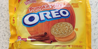 where to buy white fudge oreos we like the new pumpkin spice oreos even though they smell like a