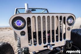 hauk hellcat jeep wrangler the hauk designs super soldier superfly autos