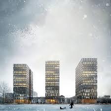 znak architectural visualization