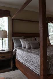 best 20 king size canopy bed ideas on pinterest canopy for bed canopy bed king size