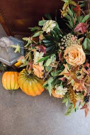 floral arrangements for thanksgiving table thanksgiving table with a scrumptious spread ruffled