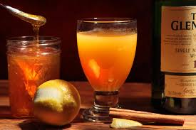 smoky apple cider with scotch recipe chowhound