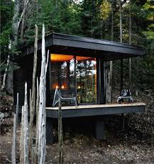 wood cabin best 25 modern cabins ideas on small modern cabin modern