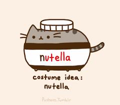Nutella Meme - image 531825 nutella know your meme