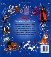 Disney Scary Storybook Collection Disney Disney S Storybook Collection Disney Storybook Collections