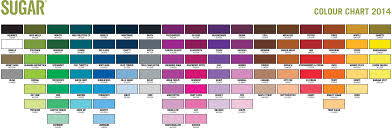 20 color charts the paint yard montana paints montana markers