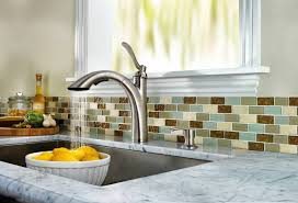 faucets kitchen pgr home design