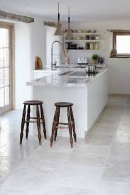 flooring ideas for kitchen 9 kitchen flooring ideas traditional interior shell and traditional