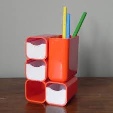 Designer Desk Organizer Modern Desk Organizer Cubes Thediapercake Home Trend