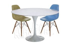 tulip table knock off easylovely replica tulip table f34 about remodel wonderful home
