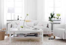 articles with black and white modern living room design tag