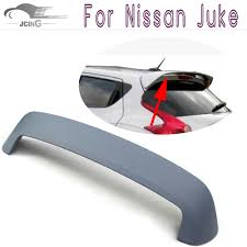 nissan altima 2013 spoiler online buy wholesale nissan juke rear spoiler from china nissan