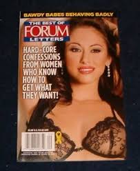 penthouse forum smaller format number 109 the best of forum