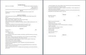 security officer resume sample resume badak