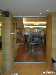 frameless glass exterior doors frameless glass doors eastman architectural glass systems