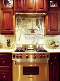mosaic backsplash kitchen mosaic tile backsplash houzz
