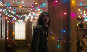 Halloween Costume With Lights by 7 U0027stranger Things U0027 Halloween Costume Ideas For 2016 Because