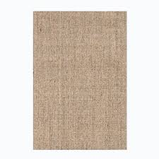 Textured Rugs Textured Sisal Rug Natural West Elm