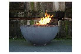 Gaslight Firepit Outdoor Gas Bowls Gaslight Firepit Gas Lights Pits