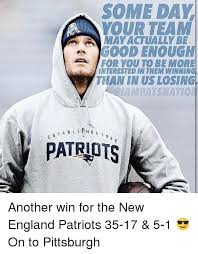 New England Memes - someday your team may actually be good enough for you to be more