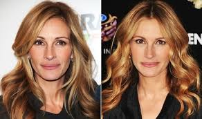 dressing your truth type 3 hairstyles dressing my truth blog julia roberts hair makeup and style