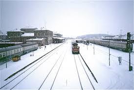 Bamberg–Hof railway