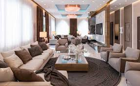 Room Interior Design by Room Design Ideas Living Room Gray Sofa White Chandeliers White