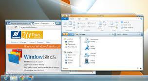 Window Blinds Windows 7 Windowblinds 10 65 Download For Windows Filehorse Com