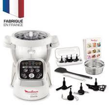 appareil de cuisine multifonction multifonction moulinex companion hf800a10 boulanger