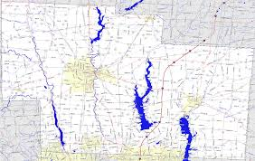 Ohio Map by Landmarkhunter Com Delaware County Ohio